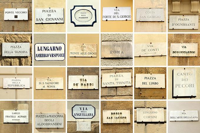 nomi-strade-Firenze