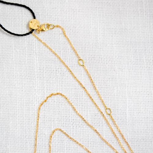 Ciondolo In Oro A Forma Di Rosa (2)