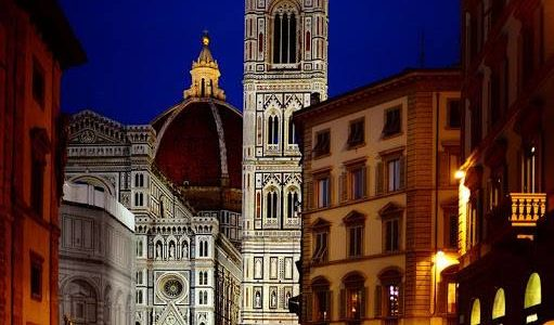 Florence, Photo By Eleonor Jana