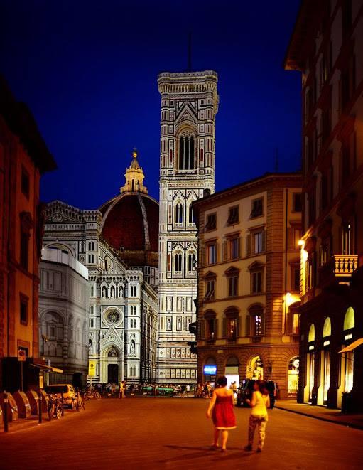 Firenze Di Eleonor Jana