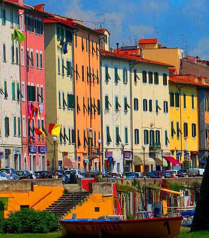 Livorno Di LivornoQueen Su Flickr