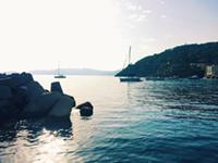 Marciana marina di Alexa Robinson