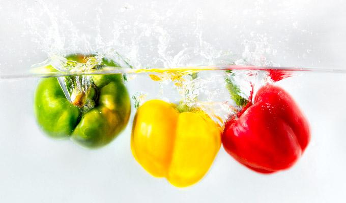 Peperoni: Il Tricolore Che Fa Bene. Proprietà Dei Peperoni