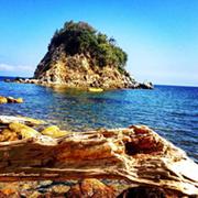 Spiaggia La Paolina - Marciana Marina di mcz_bz