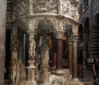 Duomo Di Pisa Di Sacred Destinations