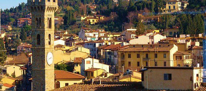 Fiesole, Il Bel Borgo Tra Le Colline Fiorentine
