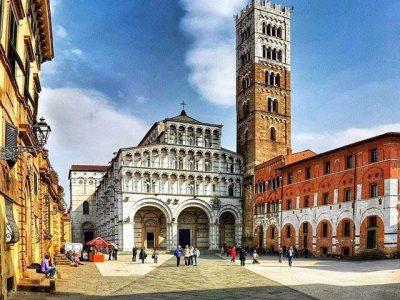 Lucca, Foto Di Michele Zaimbri