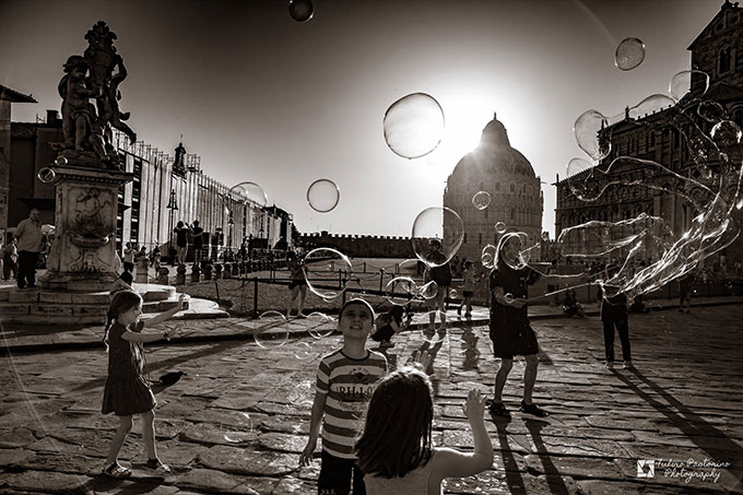 Pisa, Foto Di Fulvio Zampi Pastorino