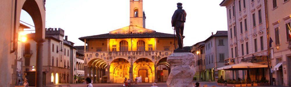 San Giovanni Valdarno, Tuscany