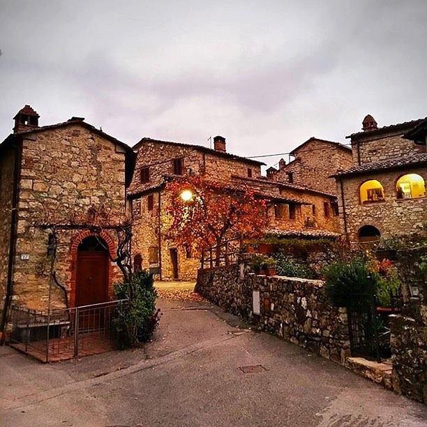 San Sano, Gaiole In Chianti