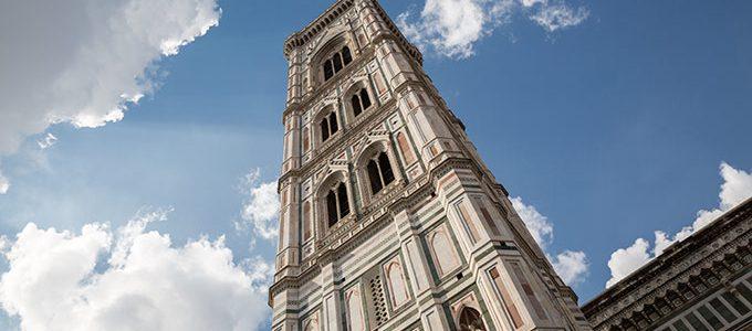 Firenze, Torre Di Giotto