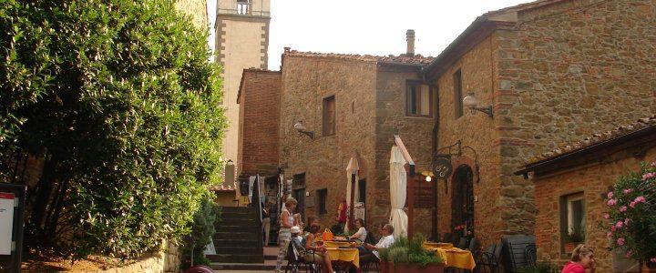 Vinci, Il Paese Di Leonardo, Nel Cuore Della Toscana