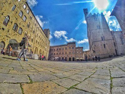 Volterra, Foto Di Kaline Marco