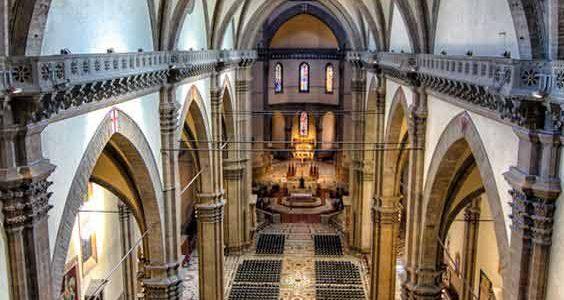 Duomo Di Firenze, Cattedrale Di Santa Maria Del Fiore