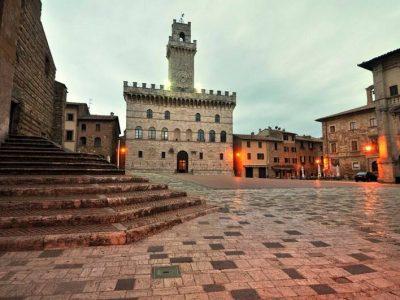 Montepulciano, Piazza Grande, Foto Di Moreno Ciacci