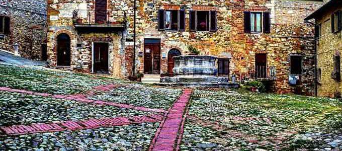 Castiglione D'Orcia, Foto Di Monte Amiata E Dintorni