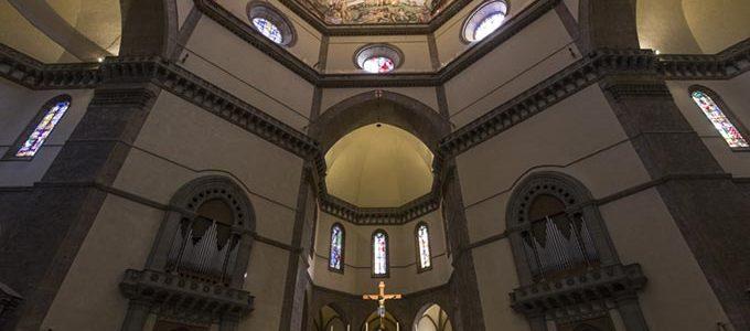 Duomo Di Firenze, Interno