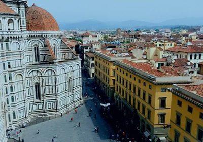 Firenze, Foto Di NIKOLAJ POKALYUK