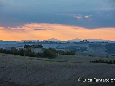 Pienza, Foto Di Luca Fantaccione