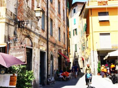Pisa, Foto Di ABBAKER