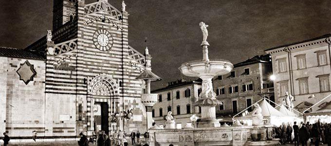 Prato, Foto Di FULVIO ZAMPI