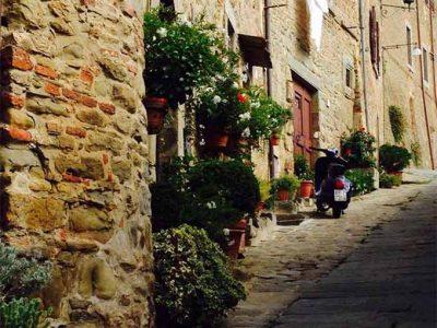 Cortona, Foto Di ALICE COMUNELLI