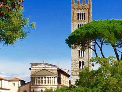 Lucca, Foto Di KIM MARTIN