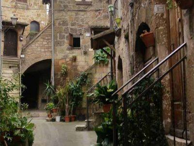Pitigliano, Foto Di DOMENICO MAMONE