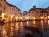 Piazza Dell'Anfiteatro, Photo By MARZIA FRANCESCONI