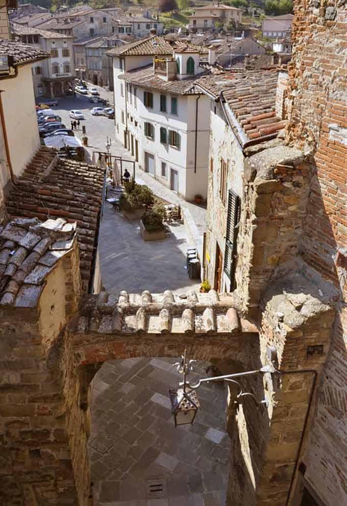 Arezzo Di Glubbs