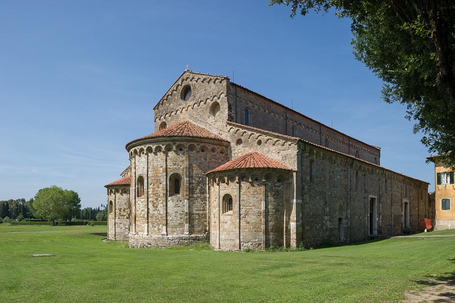 Chiesa Di San Piero A Grado