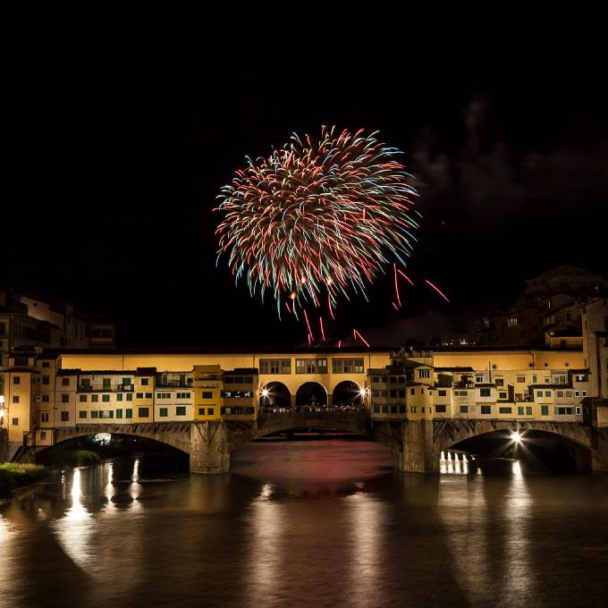 Capodanno 2017: Dove Festeggiare L'ultimo Giorno Dell'anno In Toscana