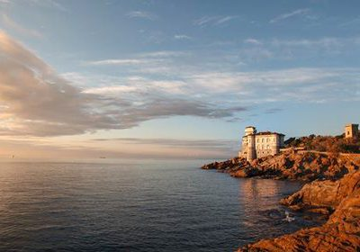 Castello Del Boccale, Photo By ANDREA RICOTTA