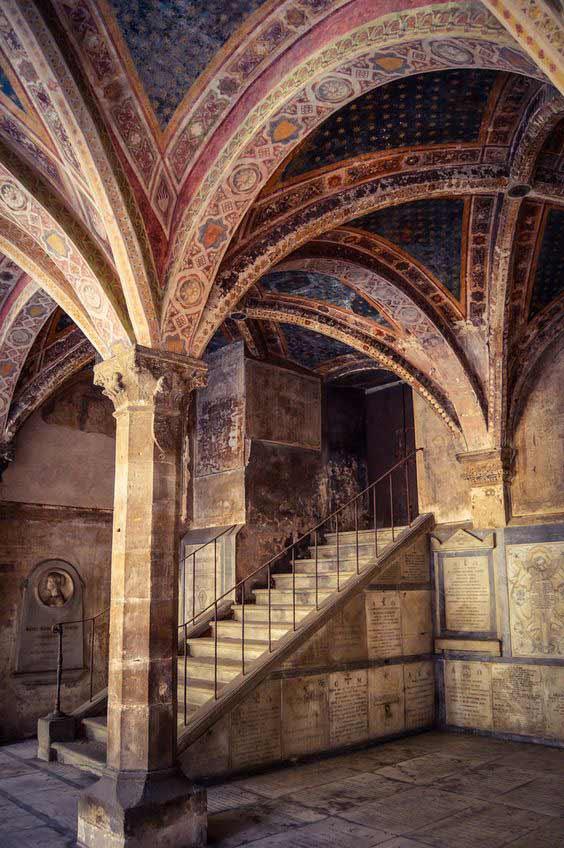 Chiesa E Convento Di Santa Maria Novella
