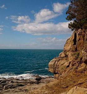 Costa Degli Etruschi, Foto Di BARBARA BENCIVENNI