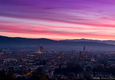 Firenze, Photo By ANDREA VOLANTE