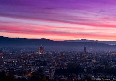 Firenze, Foto Di ANDREA VOLANTE