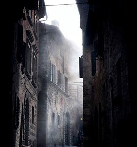 Montepulciano, Foto Di FABRIZIO SEGATORI