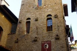 Museo Casa Di Dante Firenze