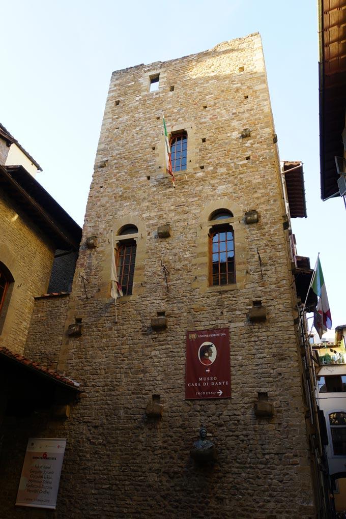 Museo-di-Dante