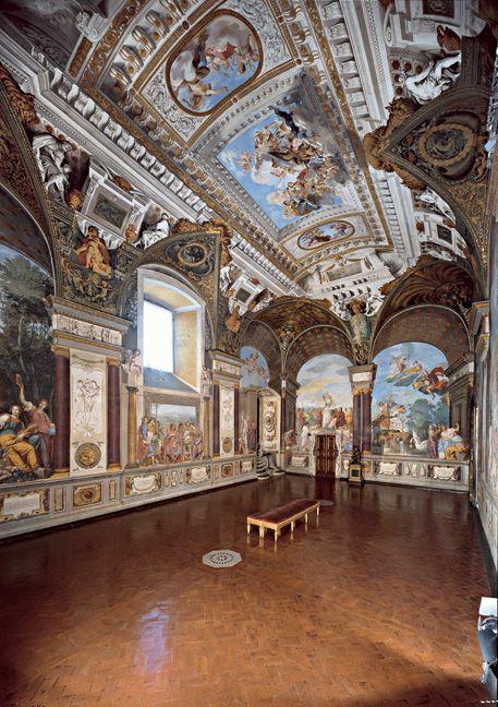 Palazzo Pitti Di Abbeville Press