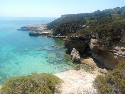 Isola Di Pianosa, Foto Di LEONARDO CARLUCCI