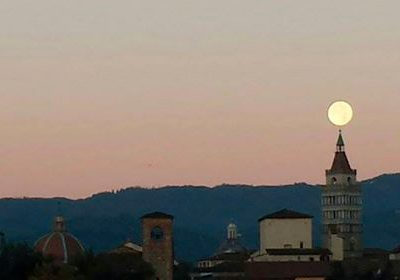 Pistoia, Photo By ADELISA ARRIGONI