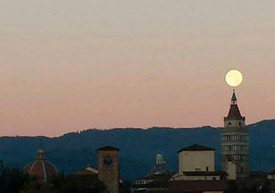 Pistoia, Foto Di ADELISA ARRIGONI