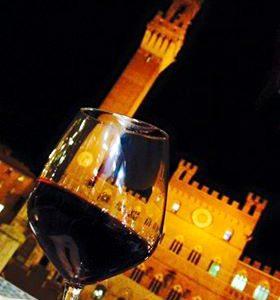 Palazzo Comunale Di Siena, Photo By MARIA ELISABETH D'ALESSANDRO