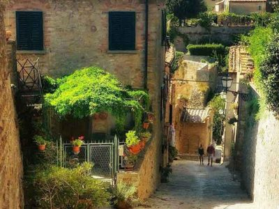 Volterra, Photo By YADVIGA ALBREKHT