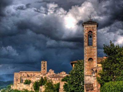 Montalcino, Foto Di CYCLE