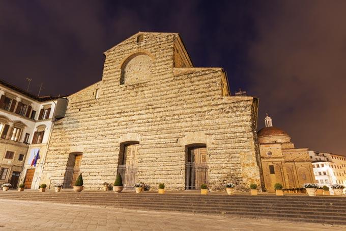 Basilica-di-San-Lorenzo-Firenze