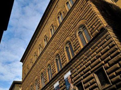 Palazzo Strozzi Firenze