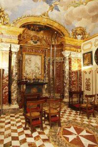 La Cappella del Beato Ambrogio del Palazzo Sansedoni